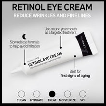 Load image into Gallery viewer, Retinol Eye Cream | The Inkey List - Give Us Beauty