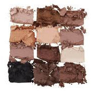 Maybelline The Nudes Eyeshadow Palette - Give Us Beauty