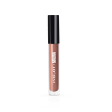 Load image into Gallery viewer, Inglot lip gloss Devil In You Lip Gloss | Inglot x Maura give us beauty Grainne McCoy Makeup Artist