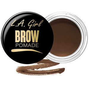 LA GIRL brow gel Soft Brown Brow Promade All Day Wear  | L.A.Girl give us beauty Grainne McCoy Makeup Artist