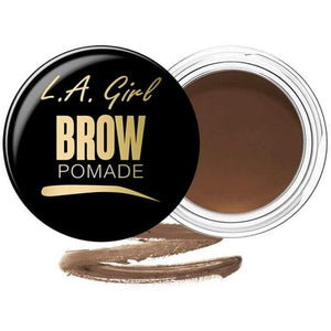 LA GIRL brow gel Taupe 362 Brow Promade All Day Wear  | L.A.Girl give us beauty Grainne McCoy Makeup Artist