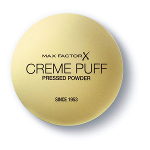 Max Factor Creme Puff - Give Us Beauty