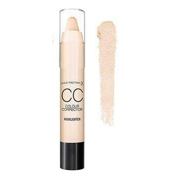 Max Factor Colour Corrector Highlighter - Champagne - Give Us Beauty