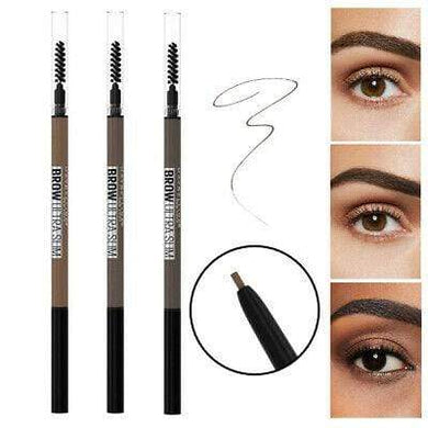 Maybelline Eye Brow Pencil Brow Ultra Slim Defining Pencil | Maybelline give us beauty Grainne McCoy Makeup Artist
