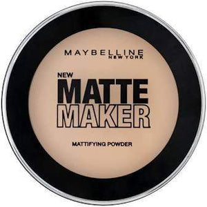 Maybelline Matte Maker - Mattifying Powder - Give Us Beauty
