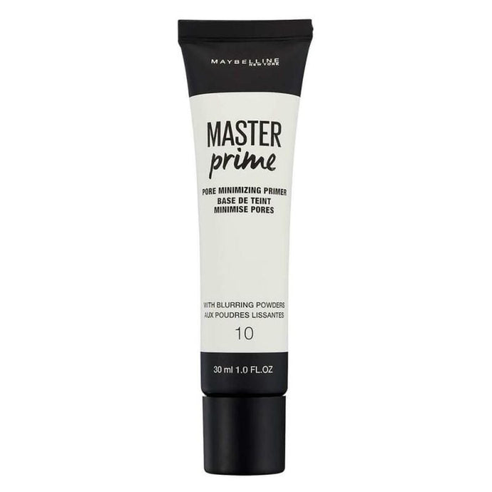 Maybelline Primer Face Studio Primer | Maybelline give us beauty Grainne McCoy Makeup Artist