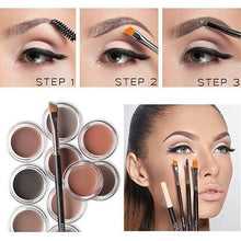 Load image into Gallery viewer, Inglot AMC Brow Liner Gel