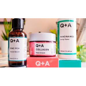 Q+A collagen face cream Q+A Collagen Face Cream give us beauty Grainne McCoy Makeup Artist