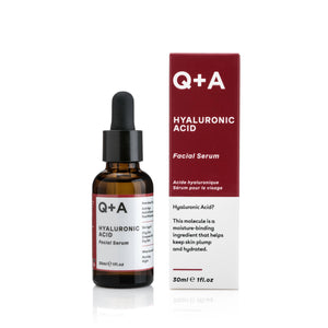 Hyaluronic Acid | Q+A - Give Us Beauty