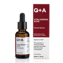 Load image into Gallery viewer, Q+A Hyaluronic Acid - Give Us Beauty