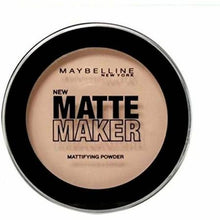 Load image into Gallery viewer, Maybelline Matte Maker - Mattifying Powder - Give Us Beauty