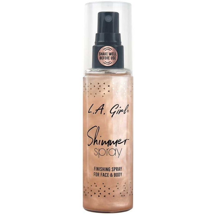 Shimmer Setting Spray | L.A. Girl