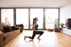 2021 Fitness Trends: The Basics to a Home Workout Setup