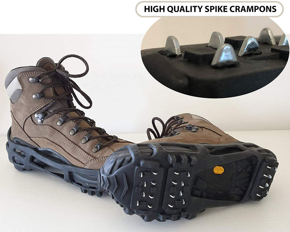 Compact Traction Cleats