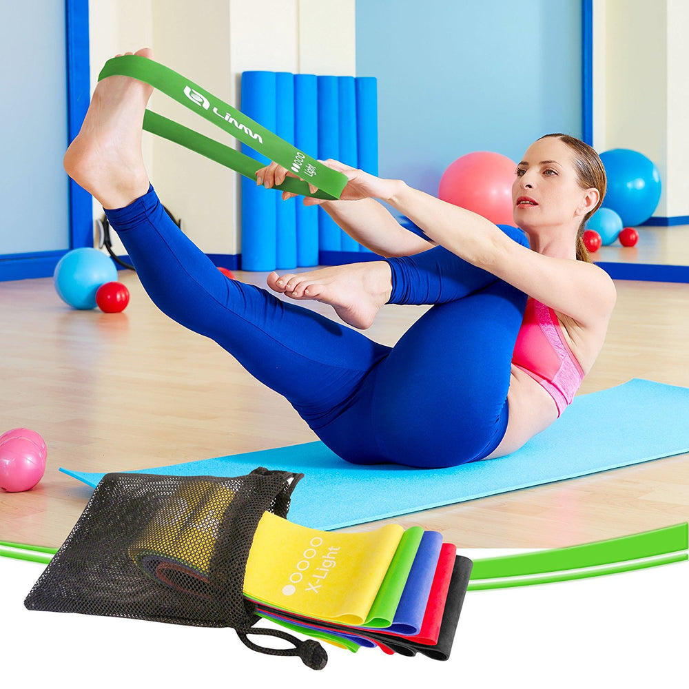 Limm Resistance Loop Exercise Bands