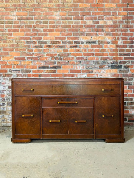 Art Deco Sideboard (Price Includes Customization)