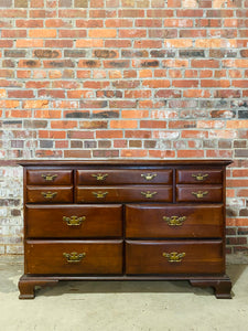 Classic Dresser (Price Includes Customization)