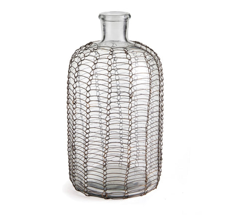 Verona Caged Bottle