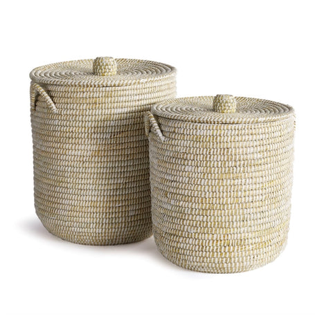 River Grass Hamper - Small