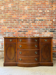 Duncan Phyfe Buffet (Price Includes Customization)
