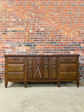Kent Coffey Long Dresser (price includes customization)