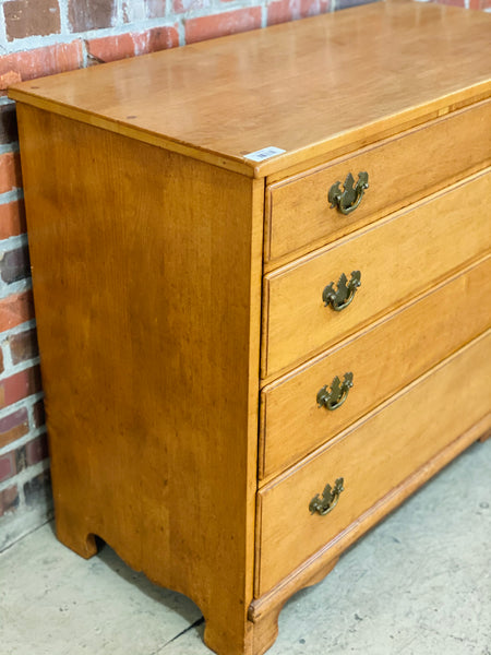 Whitney Chest of Drawers (Price Includes Customization)