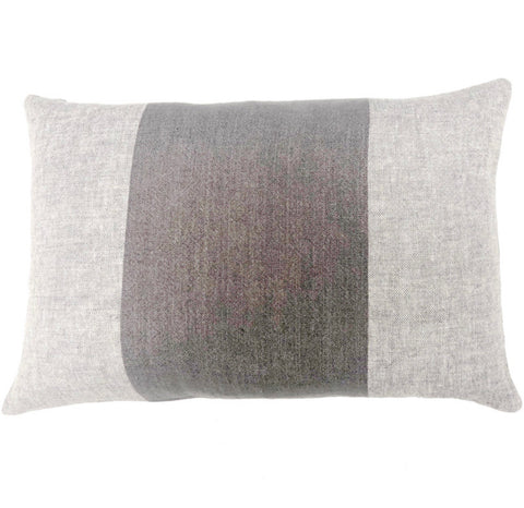 Riviera Pillow - rectangular