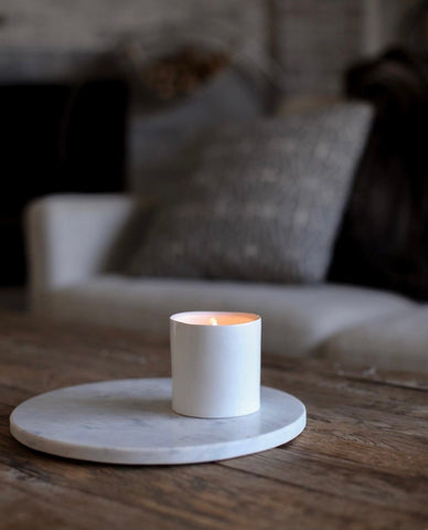 Ceramic Collection Candle