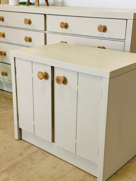 Conant Ball dresser & nightstand set