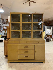 Huffman Boyle China Cabinet (price includes customization)