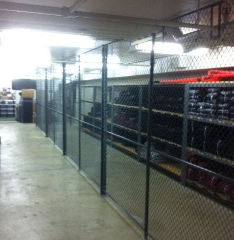 ecommerce wire mesh cages