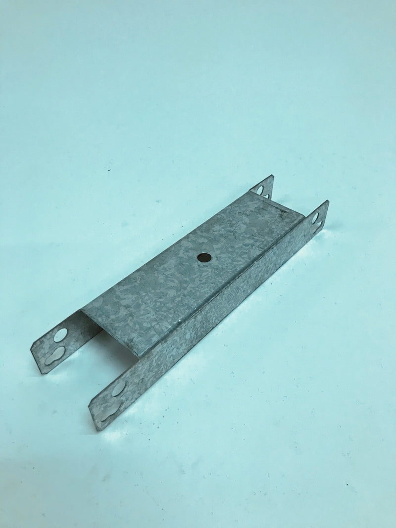 "10"" Row Spacer, Galvanized - Used"