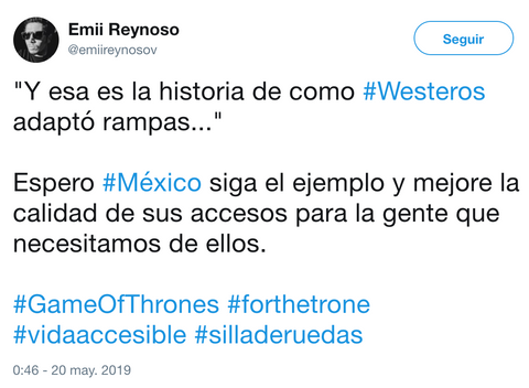 final de game of thrones opiniones
