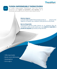 Funda Impermeable Theracover