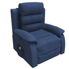 Sillón Theralift Blueberry