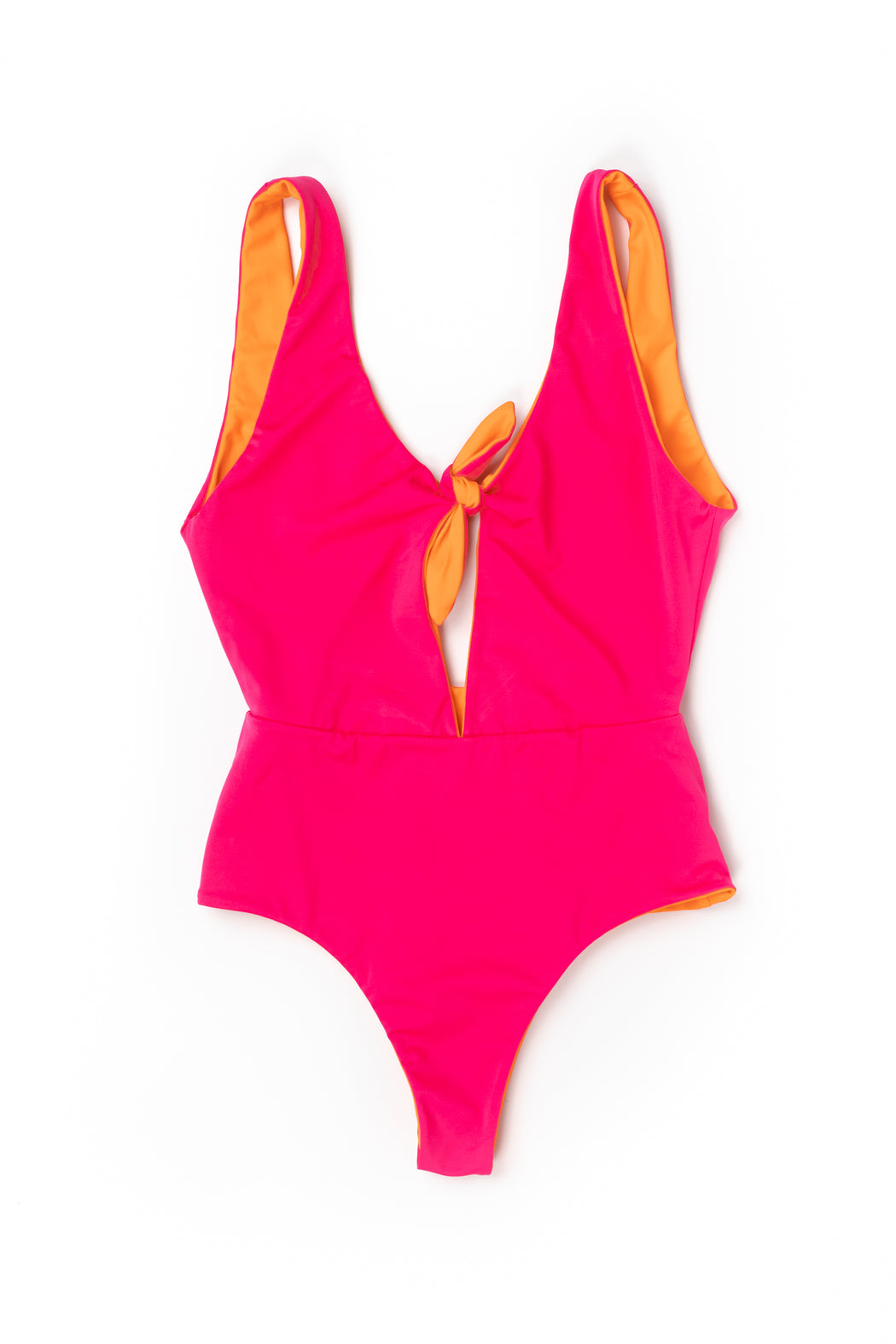 The Reversible Paradise Swimsuit