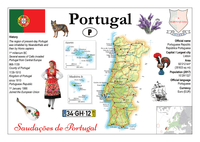 Europe | Portugal MOTW - top quality approved by www.postcardsmarket.com specialists