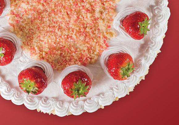 Photo: Red Passion Cake (bundle x 5 pieces) - top quality approved by www.postcardsmarket.com specialists