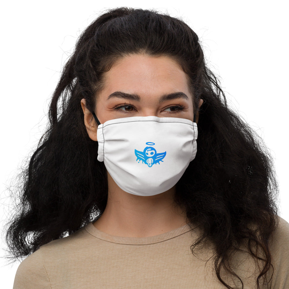 Premium Angel face mask | Heavens Apparel