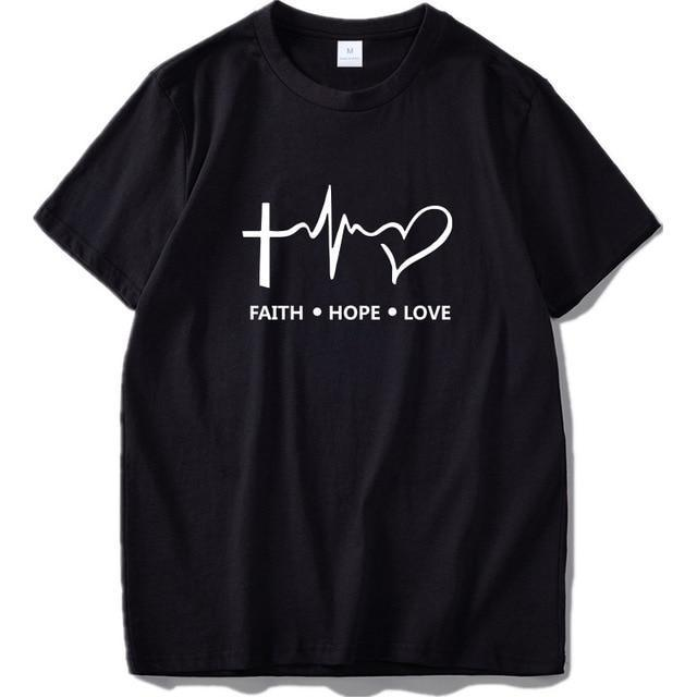 christian t shirt, Heaven's Apparel