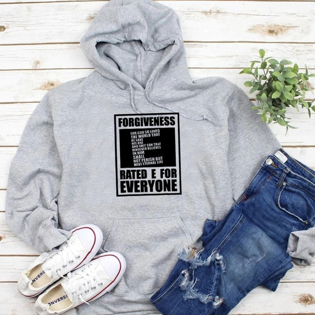 Jesus rated E for everyone | Heavens Apparel