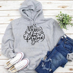 Not Perfect but Forgiven Hoodie | Heavens Apparel
