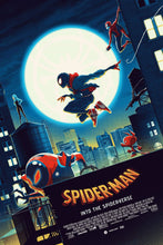 Load image into Gallery viewer, Spider-Man: Into The Spider-Verse - Variant