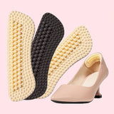 Cutelily Insoles Foot Care Heel Cushion Pads
