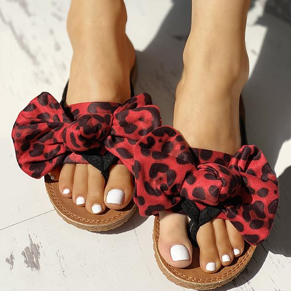 Cutelily Stylish Casual Flat Sandals