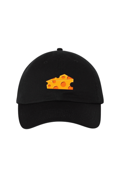 Mr. Cheese Gametoons Hat - Newscape Studios