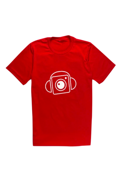 Newscapepro RED TEAM T-Shirt - Newscape Studios
