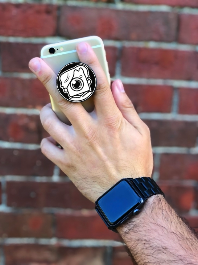 Newscapepro Fortnite Shorts Pop Socket