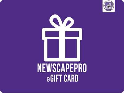 Newscape eGift Card - Newscape Studios