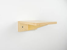 Load image into Gallery viewer, Wooden Step For Cat in the shape of rectangular